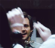 Hugh Dancy - Hannibal Bloopers