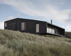 Vacation House in Henne,© Mette Lange, Anders Linnet