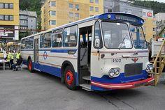 Scania Vabis BF76