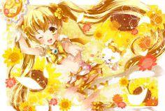 Bildergebnis für pretty manga