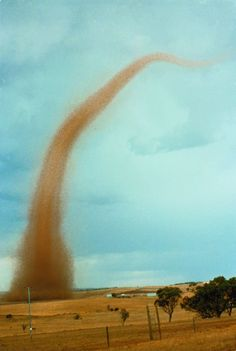 Tornado,  Northam, western Australia!
