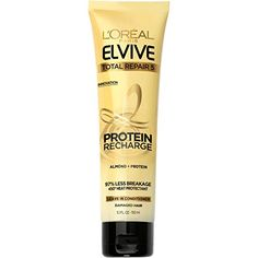 L'Oréal Paris Elvive Total Repair 5 Protein Recharge Trea... https://www.amazon.com/dp/B0751LB83D/ref=cm_sw_r_pi_dp_U_x_dwEvAbNF3K6XW