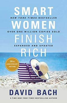 Amazon.com: Smart Women Finish Rich, Expanded and Updated eBook: Bach, David: Kindle Store