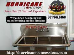Mobile Kitchens - Portable Commercial Kitchen
