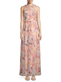 Oversized sunnies, bright straw totes, and more finishing touches to play up your bikini Calvin Klein, Floral Print Maxi Dress, Bridesmaids And Groomsmen, Neck Wrap, Teen Fashion, Floral Prints, Product Launch, My Style, Shopping