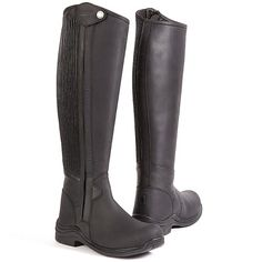 TOGGI QUEST LONG RIDING BOOTS