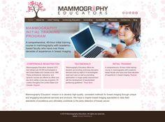 www.mammographyeducation.com