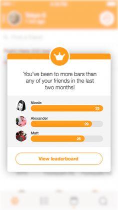 Το Foursquare αποκαλύπτει τι θα δούμε σύντομα στο Swarm app - #SocialMedia #Foursquare #Swarm