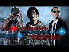Plan B Ft Tego Calderon - Es un Secreto (Remix) - Reggaeton 2011 - YouTube