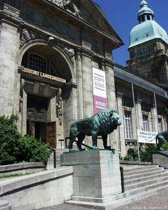 Museum Darmstadt