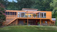 Are Eco-Homes Reasonable for a Family?