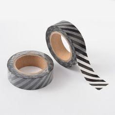Masking Tape - Masking Washi Tape 15mmx10m - ein Designerstück von delila-design bei DaWanda
