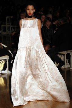 100 Bridal Looks From the Spring 2016 Runway Shows