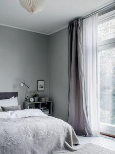 Interiors   Grey & White House; Copenhagen