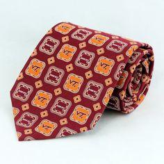Purdue Nexus Silk Necktie