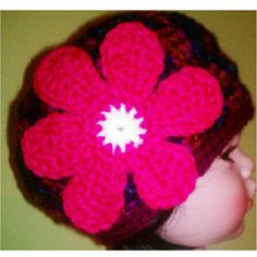 Large flowerpower cloche for the Mini