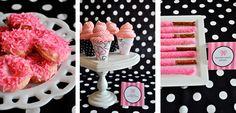 black and white lollipops - Google Search