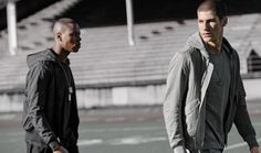 Wings + Horns And Adidas — this.hearts.on.fire.