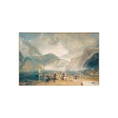 Joseph Mallord William Turner R.A.<br>1775-1851 | Lot | Sotheby's