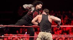 The official home of the latest WWE news, results and events. Get breaking news, photos, and video of your favorite WWE Superstars. Chris Jericho, Seth Rollins, Roman Reigns, Wwe News, Wwe Superstars, Roman Empire, 5 Ways, Champion, Guys