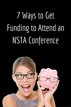 Science teacher Jennifer Williams shares her best insider tips for getting funds to attend an NSTA conference or the STEM Forum & Expo. http://nstacommunities.org/blog/2016/11/23/7-ways-to-get-funding-to-attend-an-nsta-conference/