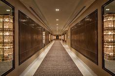 Westin Singapore - Meeting Room Corridor