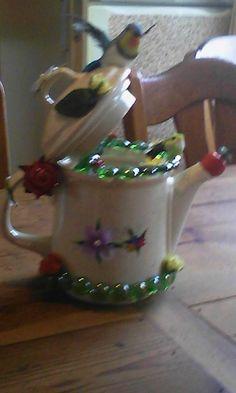 leuk thee pot