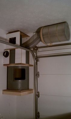 DIY 3hp Dust Collection System
