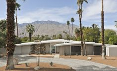 Palm Springs Modernism Week 2015: The Coachella valley's mid-century Mecca comes of age | Architecture | Wallpaper* Magazine