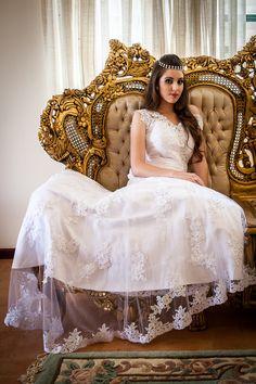 #editorial #bride #wedding #vestanoivas