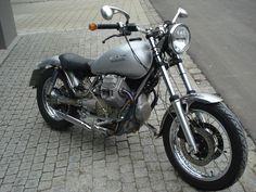Moto Guzzi, Motto, Motorbikes, Tasty, California, Motorcycle, Vehicles, Motorcycles, Motorcycles