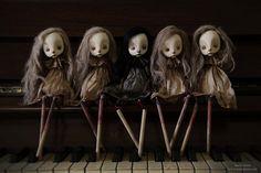 Mimics by cheekiebottoms Karly Perez