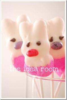 Easter Treat Recipes - The Idea Room