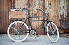 Brooklyn cruiser bike
