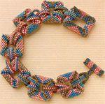 Bracelet Squared