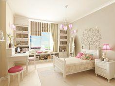Фото Домик для кроликов. Интерьер разработан для маленькой девочки 5 лет..., Киев, FUTURA, фото 1006742