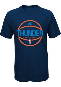 buy popular 33507 d83a9 Oklahoma City Thunder Gear   OKC Thunder Apparel   OKC Thunder Store