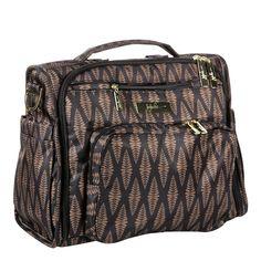 ecac899ba0c6 Ju-Ju-Be B.F.F. Diaper Bag Messenger Backpack, Diaper Bag Backpack, Baby