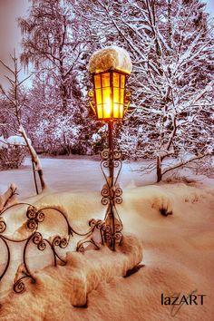 Winter - Bludenz - Austria. Reminds me of Narnia