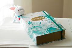 Ma première Thé Box au Royaume de Noël - Les carnets d'Alice