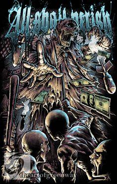 THE ART OF COKI GREENWAY : Photo