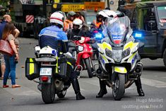 Police Nationale, Bmw R1200rt, Bmw Boxer, Bmw Motorcycles, Emergency Vehicles, Police Cars, Asd, Law Enforcement, Bikers