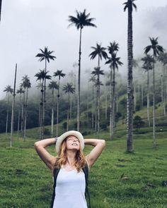 12 Rutas épicas para hacer Trekking en Colombia | Travelgrafía Ideas Para, Selfies, Traveling, Camping, Colors, Nature, Natural Swimming Pools, Natural Playgrounds, Travel Photography