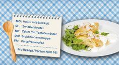 Freudenwoche für Euer Immunsystem: Mit diesen fünf cleveren Rezepten könnt Ihr gesund und günstig kochen!  Mehr dazu in unserem Online-Magazin: http://www.cleverleben.at/clever-magazin/post/2012/08/24/genussvolle-gesundheitskur.html