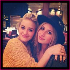 Aly And AJ Michalka Talk About Working Together On A New FOX TV Show
