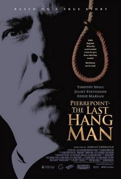 Pierrepoint -The Last Hangman -2005