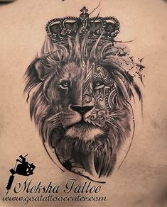 50 Lion With Crown Tattoo Designs For Men Royal Ink Ideas. 40 Lion Forearm Tattoos For Men Manly Ink Ideas Tattoo. 50 Lion With Crown Tattoo Designs For Men Royal Ink Ideas. Lion Tattoo With Crown, Crown Tattoo Men, Lion Head Tattoos, Crown Tattoo Design, Mens Lion Tattoo, Body Art Tattoos, Lion Tattoo King, Lion Tattoo On Back, Tatoos
