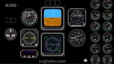 ArdSim for Cockpit Simulator - Main