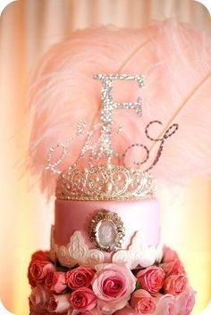 Queen for a day ...<3
