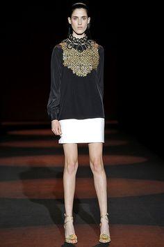 Miguel Palacio - Madrid Fashion Week P/V 2015 #mbfwm